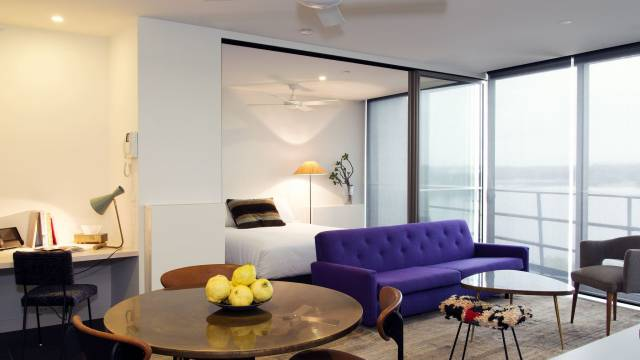 Design Icon Apartments managed by Hotel Hotel - Victoria Tourism