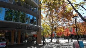Canberra Wide Apartments - City Plaza - Victoria Tourism