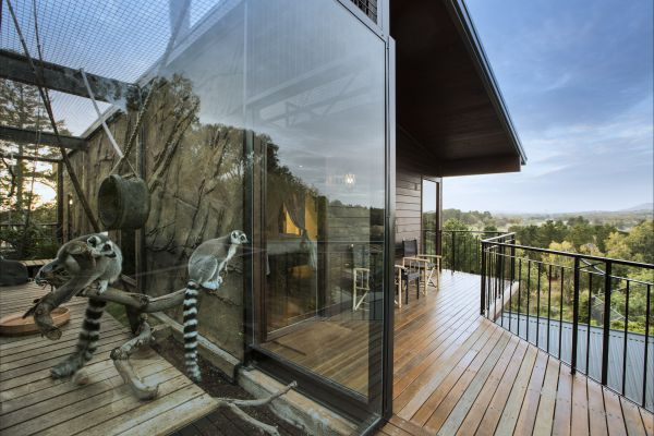 Jamala Wildlife Lodge - Victoria Tourism