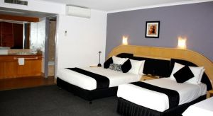 Comfort Inn Airport International  - Victoria Tourism