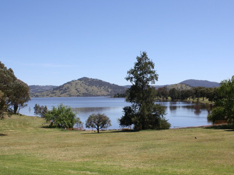 Inland Waters Holiday Parks Grabine Lakeside - Victoria Tourism