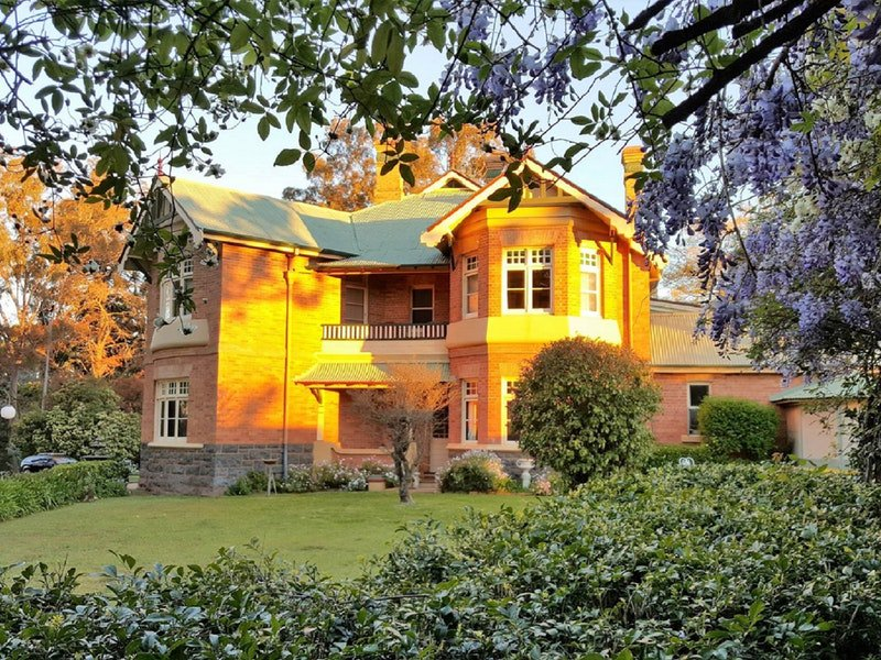 Blair Athol Boutique Hotel and Day Spa - Victoria Tourism