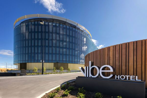 Vibe Hotel Canberra - Victoria Tourism