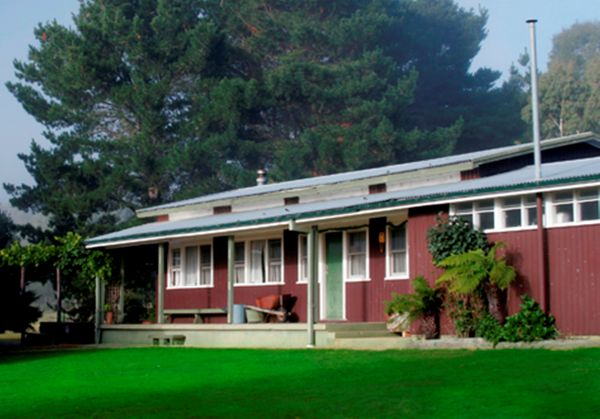 Bondi Forest Lodge - Victoria Tourism