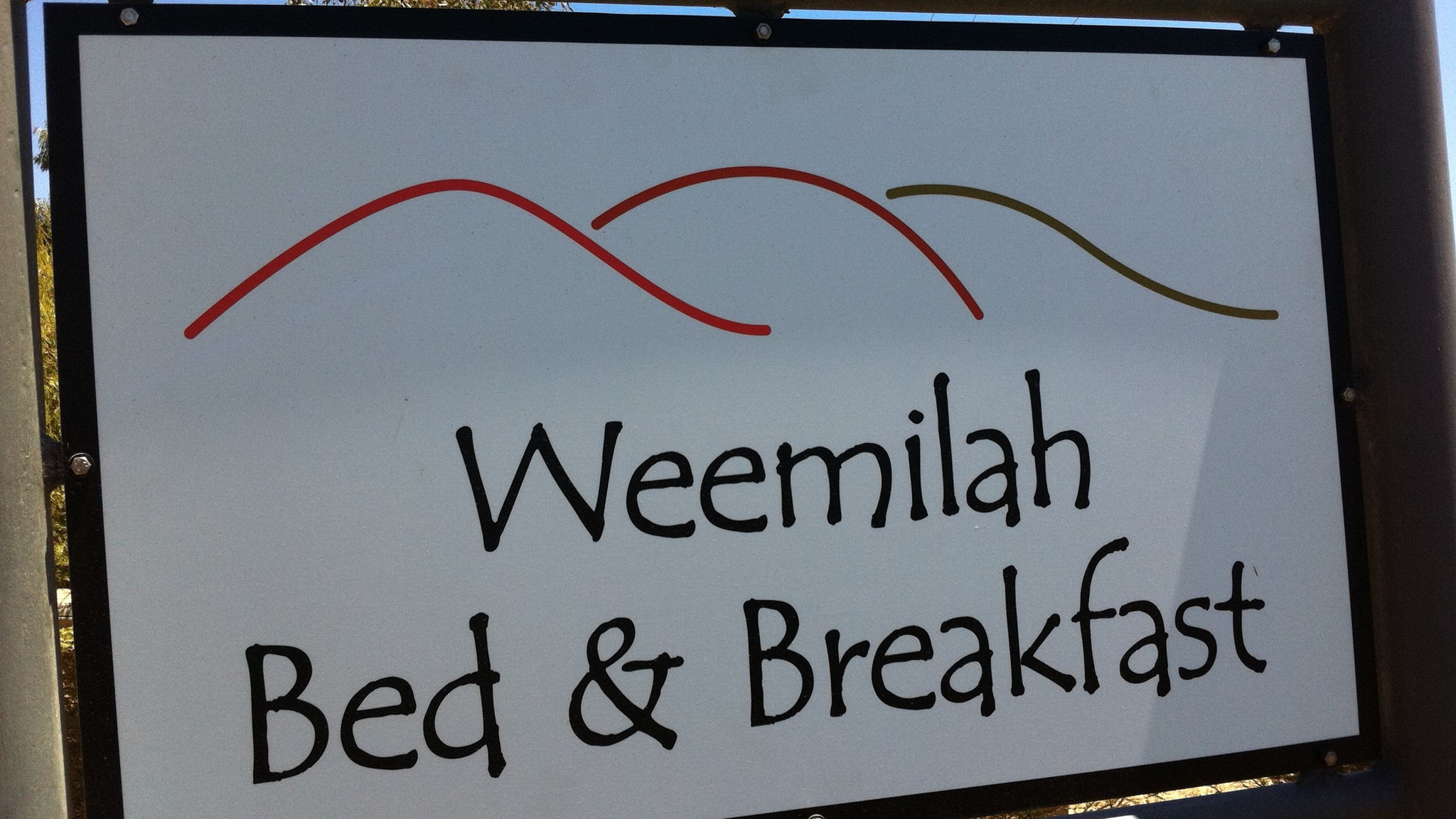 Weemilah Bed and Breakfast - Victoria Tourism