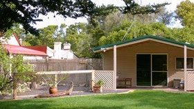 Shiralea Country Cottage - Victoria Tourism