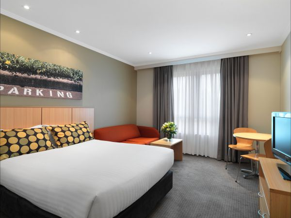Travelodge Hotel Macquarie North Ryde Sydney