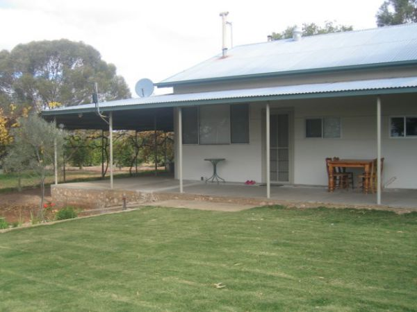Gilgens Country River Retreat - Victoria Tourism