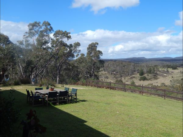 Corang River Bed and Breakfast - Victoria Tourism