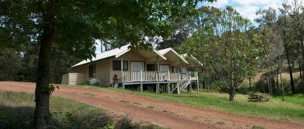 Nannup Valley Retreat - Victoria Tourism