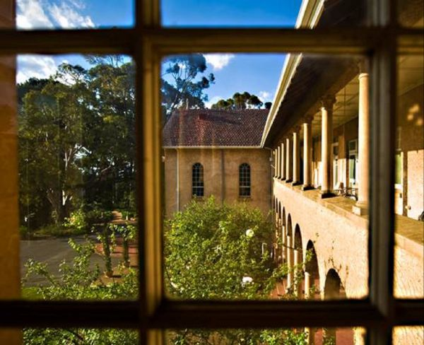 Bribie Island Recreation Area Camping Ground