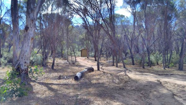 Valley Camp at Avon Valley National Park - Victoria Tourism