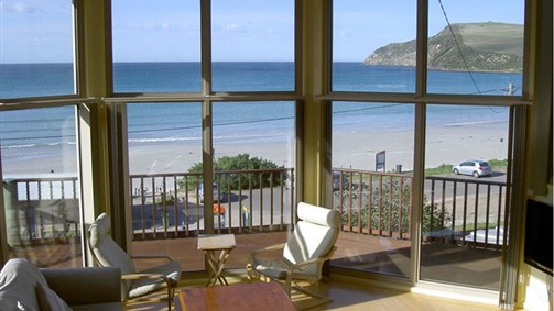 Abalone Beach House - Victoria Tourism