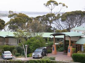 All Seasons Kangaroo Island Lodge - Victoria Tourism