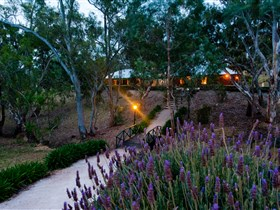 Battunga Bed  Breakfast - Victoria Tourism