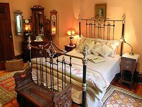 Buxton Manor - Butlers Apartment - Victoria Tourism