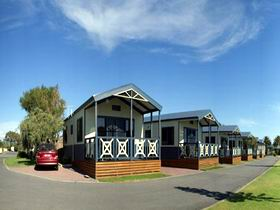 Discovery Holiday Park - Adelaide Beachfront - Victoria Tourism
