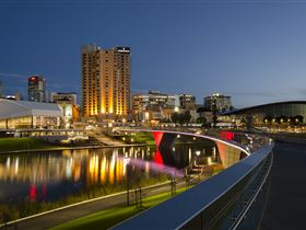 InterContinental Adelaide - Victoria Tourism