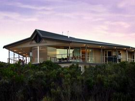 Island Beach Lodge - Victoria Tourism