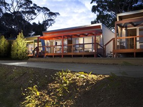 Longview Vineyard Apartments - Victoria Tourism