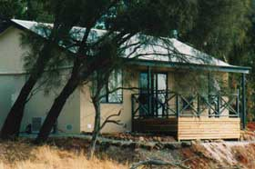 Riesling Country Cottages - Victoria Tourism