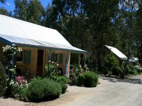 Riesling Trail Cottages - Victoria Tourism