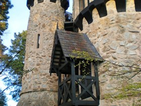 The Castle Keep BB at Thorngrove - Victoria Tourism