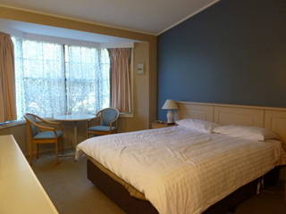 Airlie House Motor Inn - Victoria Tourism