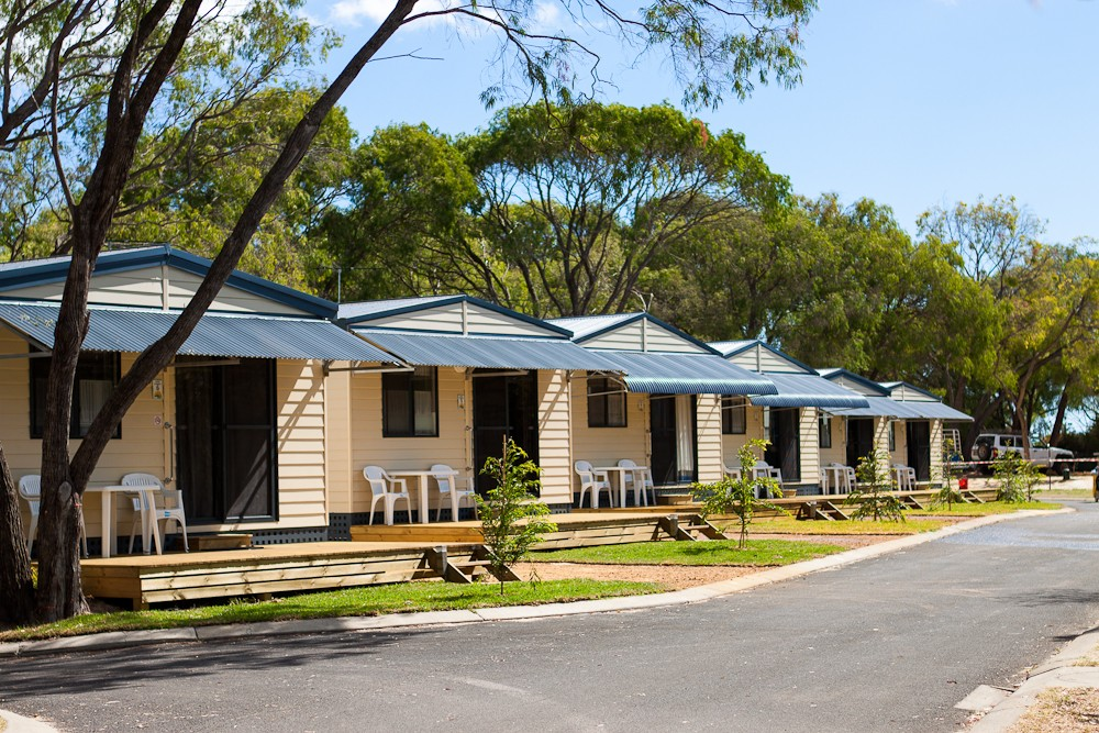 Amblin Holiday Park - Victoria Tourism