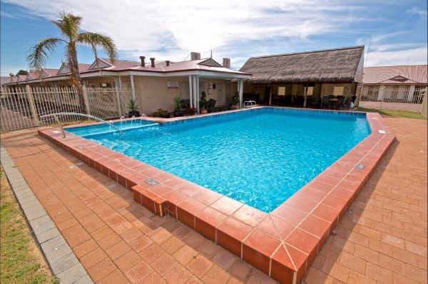 Bunbury Motel and Serviced Apartments - Victoria Tourism