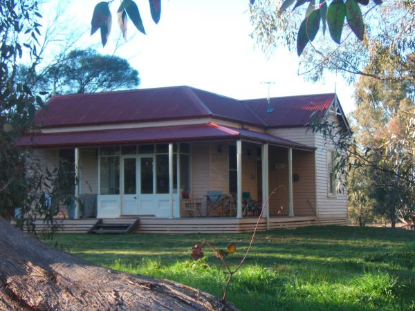 Baranduda Homestead BB Cottages - Victoria Tourism