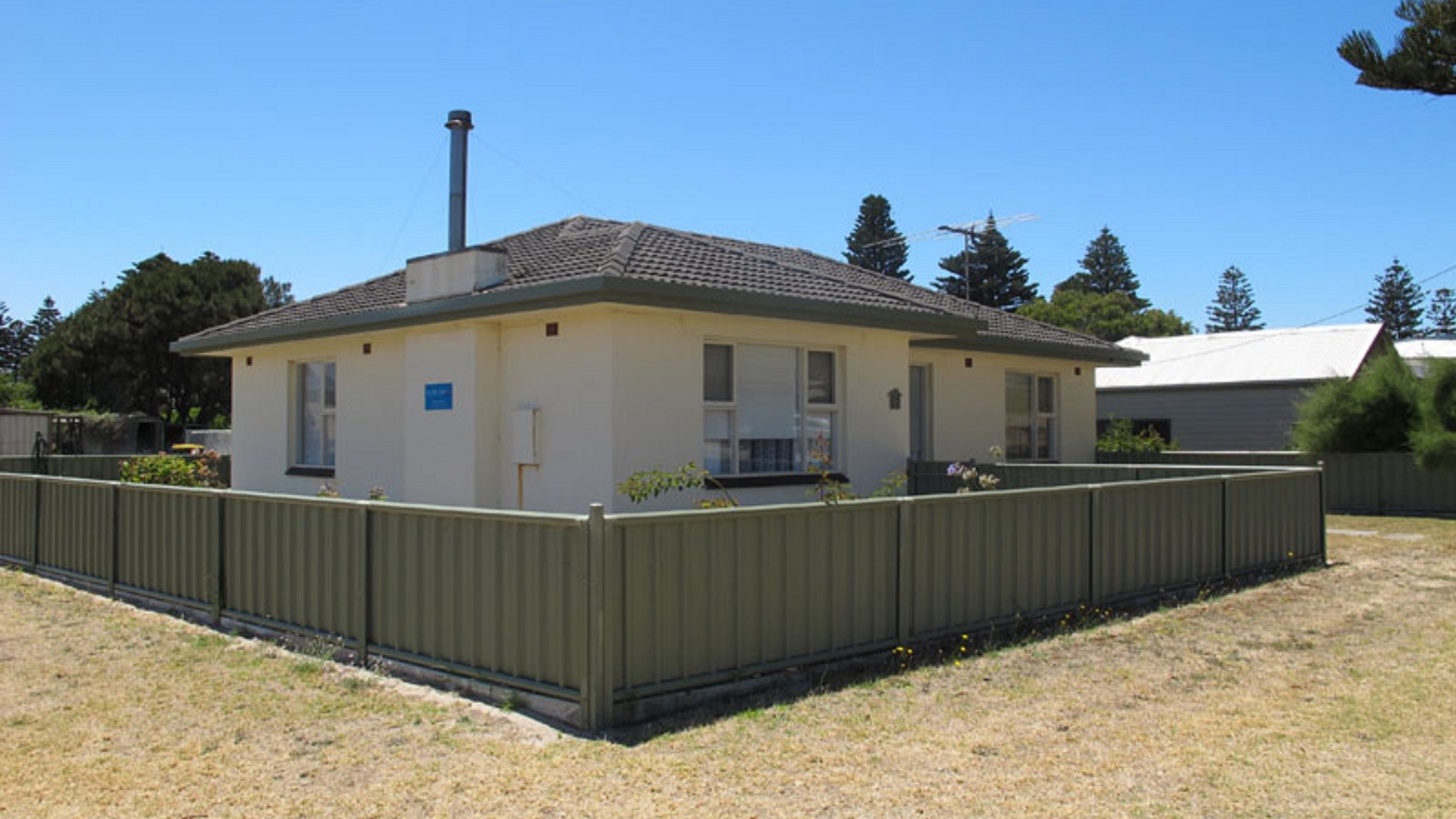 Walters Holiday Home - Victoria Tourism
