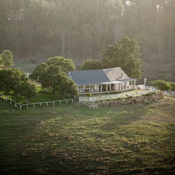 Branell Homestead Bed and Breakfast - Victoria Tourism