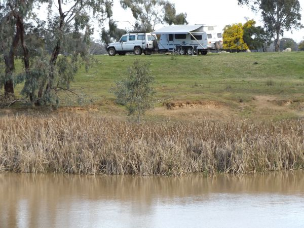 Broken Creek Bush Camp - Victoria Tourism