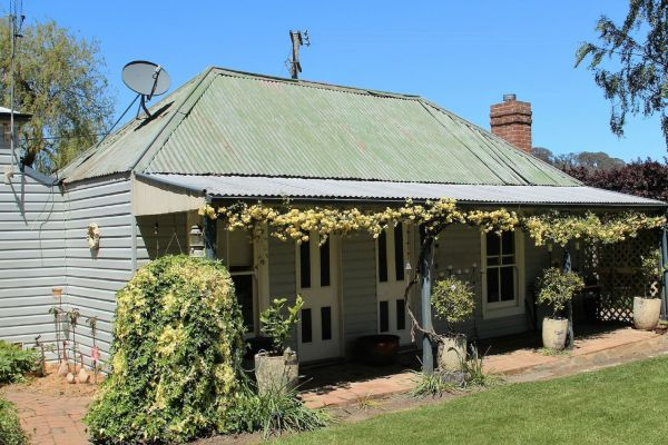Drayshed Cottage - Victoria Tourism