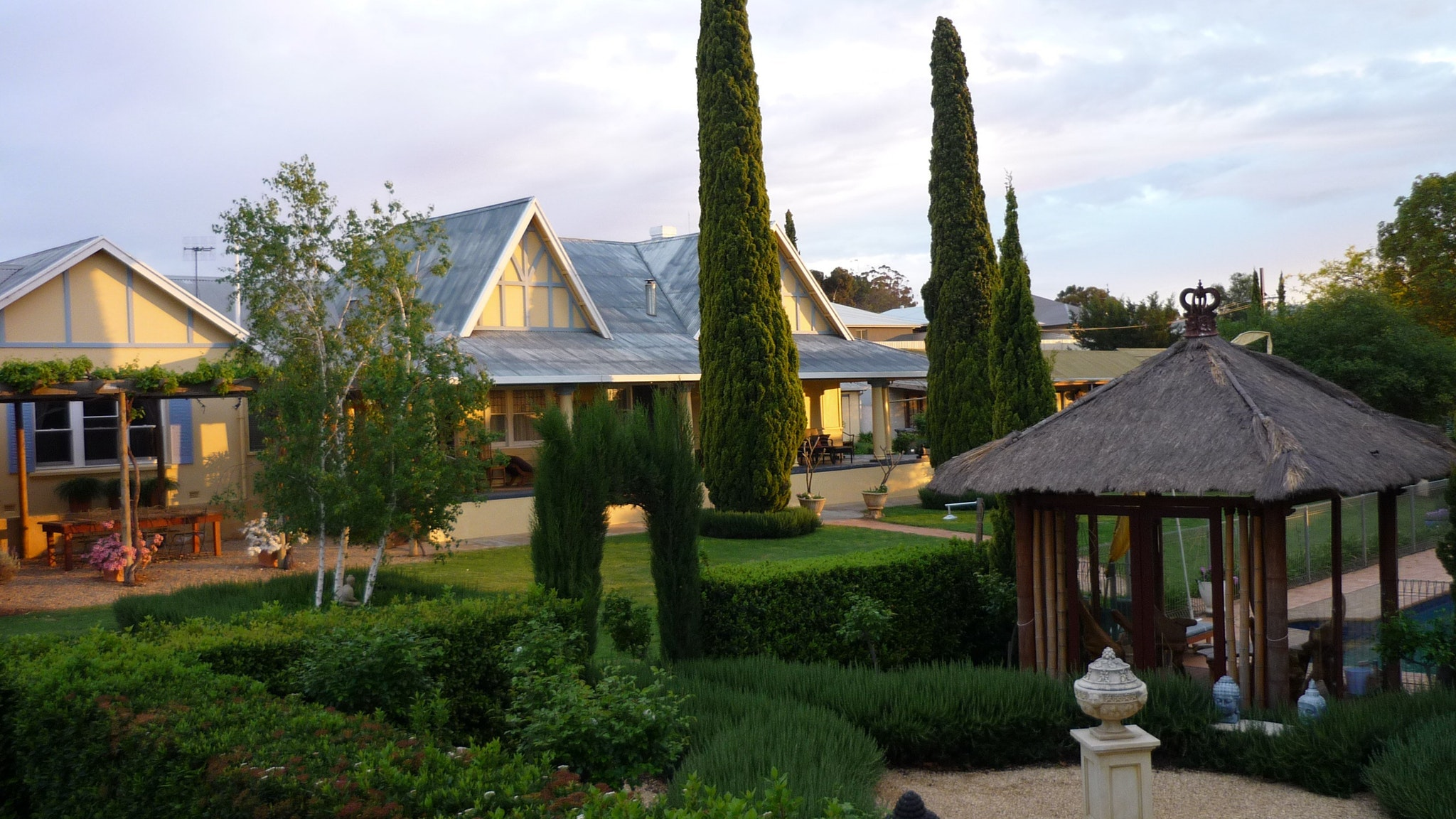 Berri Bed and Breakfast - Victoria Tourism