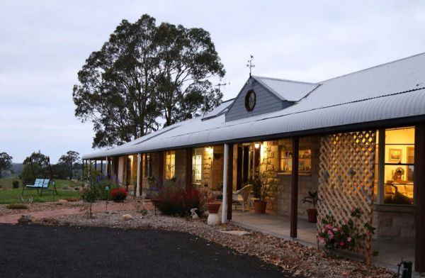 BellbirdHill Bed and Breakfast - Victoria Tourism