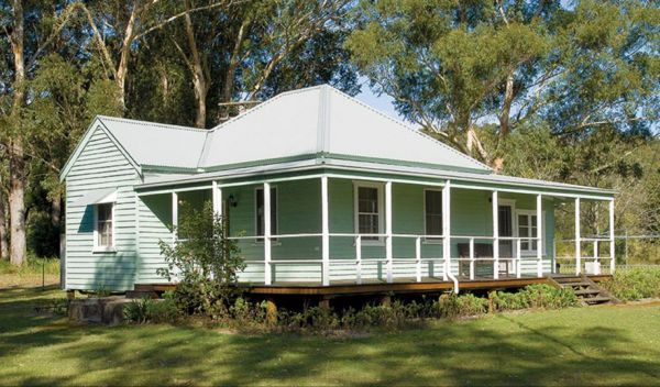 Cutlers Cottage - Victoria Tourism