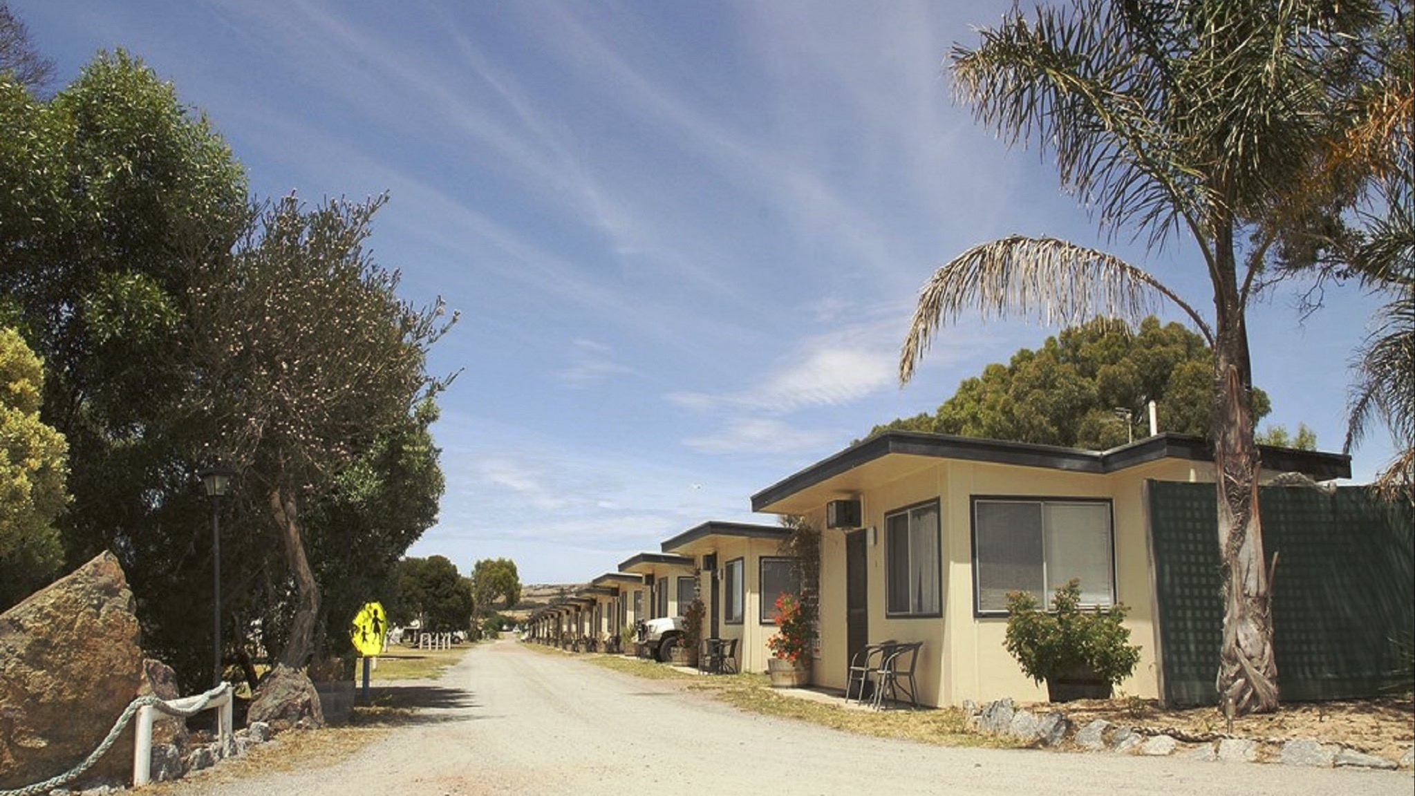 Port Lincoln Caravan Park - Victoria Tourism