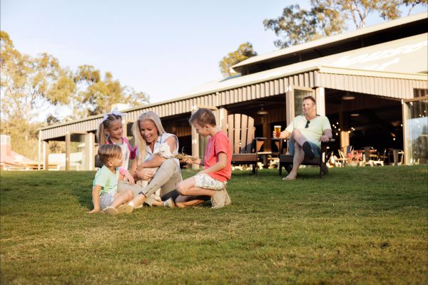 Paradise Country Farmstay - Victoria Tourism