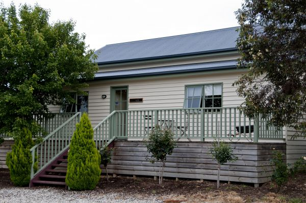 Wood Duck Cottages - Victoria Tourism