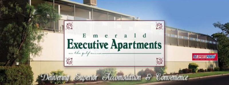 Emerald Executive Apartments - Victoria Tourism