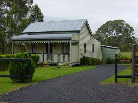 Belvoir B  B Cottages - Victoria Tourism