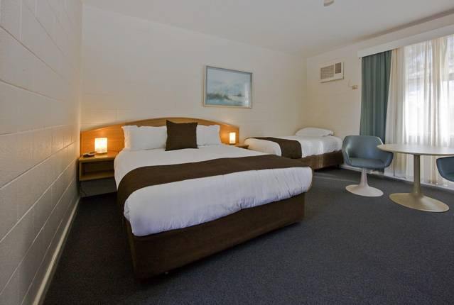 BEST WESTERN Hospitality Inns Geraldton - Victoria Tourism