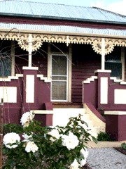Blue Diamond Cottage - Victoria Tourism