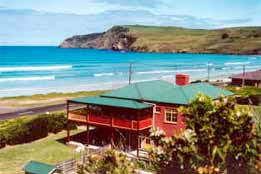 Cape Bridgewater Sea View Lodge - Victoria Tourism