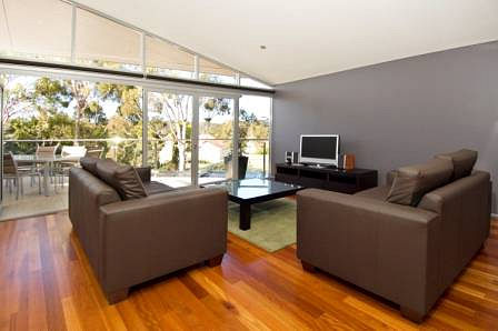 Central Avenue Apartments - Victoria Tourism