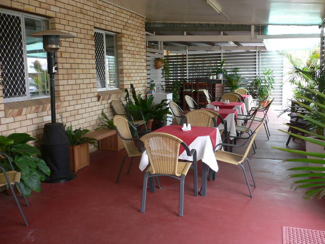 Chinchilla Motel - Victoria Tourism