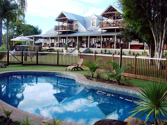 Clarence River Bed and Breakfast - Victoria Tourism