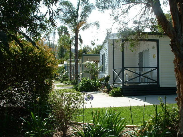 Coastal Palms Holiday Park - Victoria Tourism